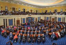 111th U.S. Senate photo