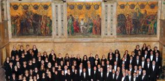 Princeton Pro Musica Richardson 2012