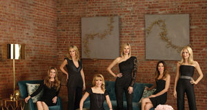 Real Housewives of NYC 2014 Cast