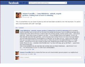 Whitebriar Response Screengrab