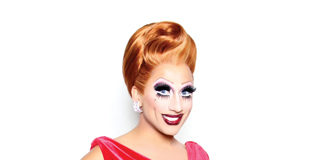 "Bianca Del Rio does not apologize for what she said on ""RuPaul's Drag Race"" on LOGO."
