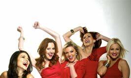 Broadway Dolls 2014
