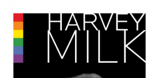 Harvey Milk forever stamp 2014