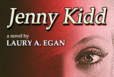 "Book cover of ""Jenny Kidd"""