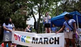 Toronto Dyke March