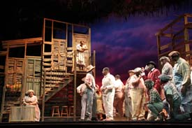 The Princeton Festival's Porgy and Bess