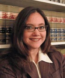 Tiffany Palmer
