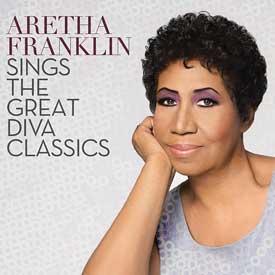 Aretha Frankilin Classics