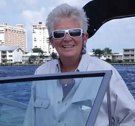 Diane Lusk 2013