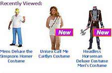 Caitlyn Jenner costume online