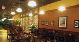Nonna's Italian restaurant