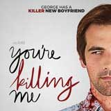 "DVD ""You're Killing Me"""