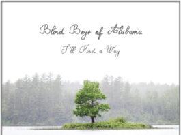 CD Blind Boys of Alabama