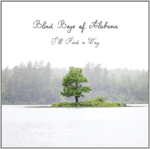 CD Blind Boys of Alabama