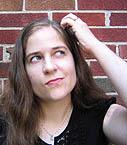Writer D'Anne Witkowski