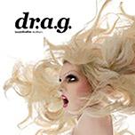 D.R.A.G. Book Cover