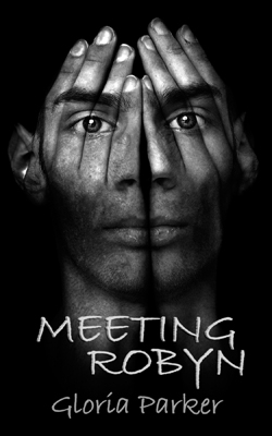 """Meeting Robyn"" book cover"