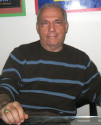 David Rogoff President of PCNJ