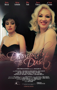 """Diamonds to Dust"" DVD cover"