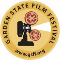 Garden State Film Festival logo