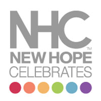 New Hope Celebrates logo