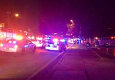 Orlando Pulse police photo