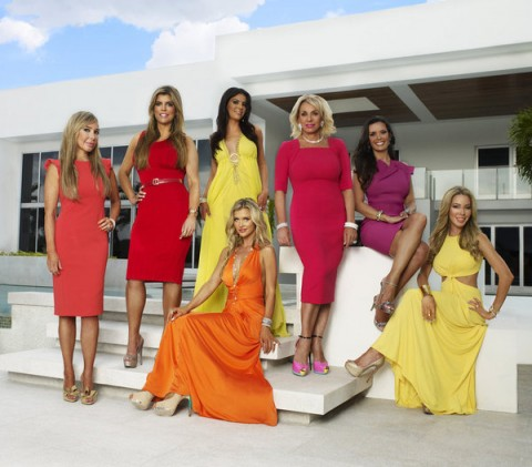 Real Housewives Of Miami Season 2 Cast