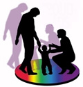 LGBT Rainbow Family