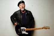 Richard Thompson. Photo by Pamela Littky