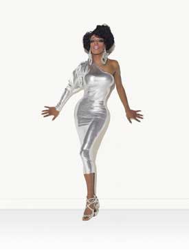 RuPaul's Drag Race contestant Jasmine Masters