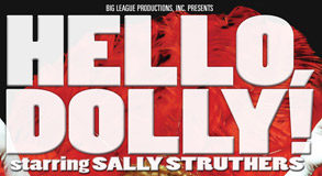 Hello Dolly at Mayo Performing Arts Center in Morristown