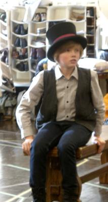 Oliver Boy