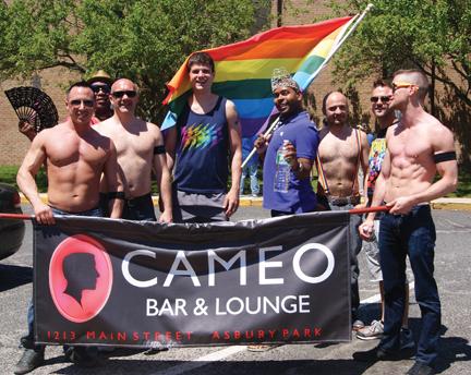 SPOT Jersey Pride SD 3