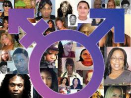 Transgender day of remembrance 2016