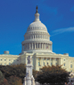 U. S. Capitol photo by Sandra Lubrano