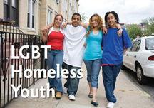 lgbt homeless youth Lambda Legal photo