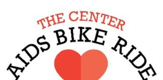 The Center in Asbury Park AIDS Bike Ride