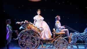 """Cinderella"" photo by Carol Rosegg"