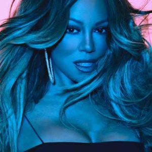 """2018 Mariah Carey album """"Caution"""""""