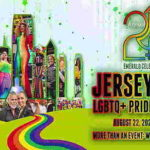 20th Annual Jersey City LGBTQ+ Pride Festival