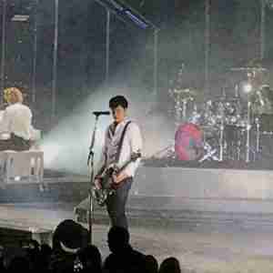 "5 Seconds Of Summer ""Meet You There Tour"" at PNC Bank Arts Center"