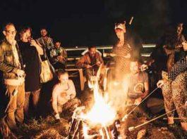 Date night ideas: Club Getaways at Camp John Waters