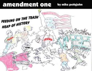 Amendment One by Michael Pettyjohn