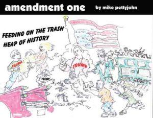 Amendment One by Michael Pettyjohn