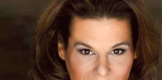 Alexandra Billings photo courtesy of Amazon