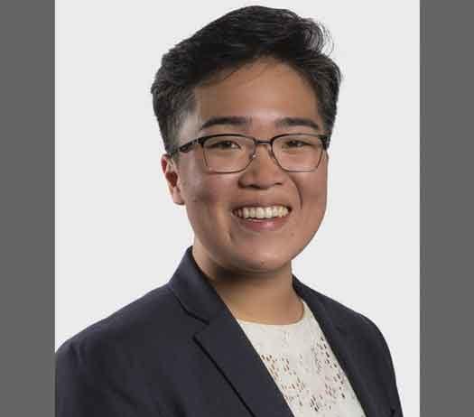 Alice Liou; Edison, NJ; Social Studies/Education; Ed.D; Teachers College, Columbia University