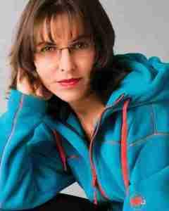 Alina Oswald