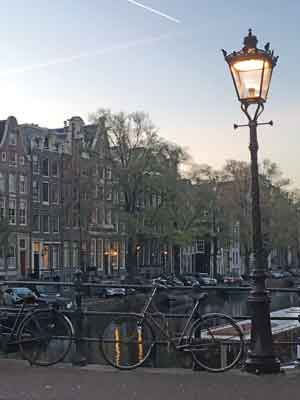 Amsterdam travel photos by Anthony Piscione