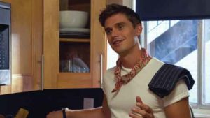 "Antoni Porowski from ""Queer Eye"""