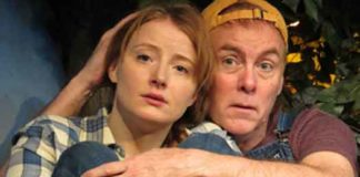 """Apple Season"" is a world premiere at NJ Repertory Company"
